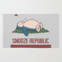 Snooze Republic Rug