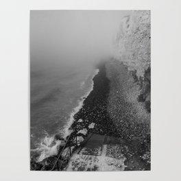 Cap Blanc-Nez Poster