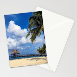Pathway to Paradise Stationery Cards