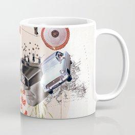 Less eye-strain Coffee Mug