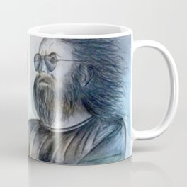 Garcia Coffee Mug