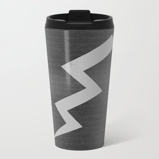 Forgotten Ideas Metal Travel Mug