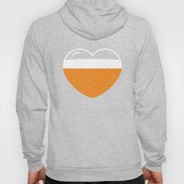 Brew Love - Amber Ale Hoody