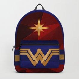 Wonder Power Courage Backpack