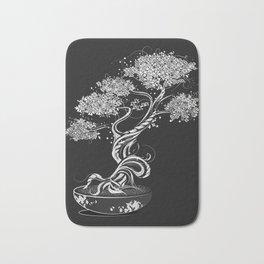 Bonsai tree Bath Mat