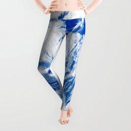 Ardnamuchan Coo - Blue Leggings