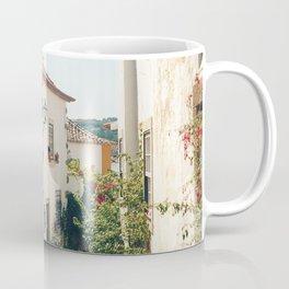 Obidos, Portugal (RR 179) Analog 6x6 odak Ektar 100 Coffee Mug