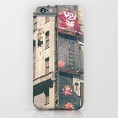 Building Kong iPhone 6s Slim Case