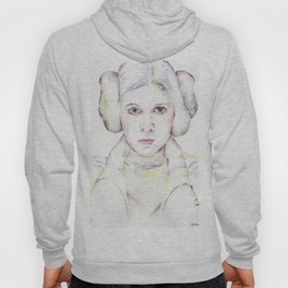Princess Leia Hoody