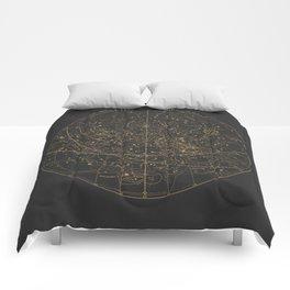Visible Heavens - Dark Comforters
