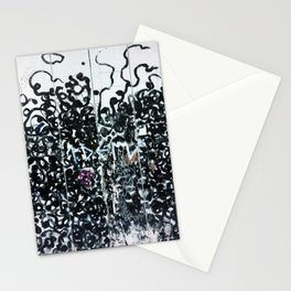 STREET ART #1 Stationery Cards