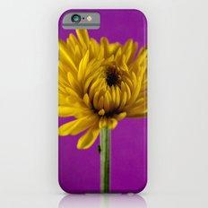 Grape and Lemon iPhone 6s Slim Case