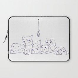 Cat's Laptop Sleeve