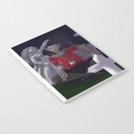Macabre Notebook
