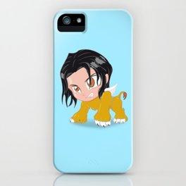 ✩ Sphinx SD iPhone Case