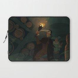 The Cask of Amontillado Laptop Sleeve