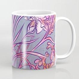 Carnation Creation Coffee Mug