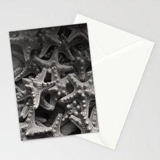 Starfish Stationery Cards