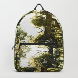 Forest Wonderland IV Backpack