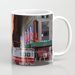 First Responders - NYC Coffee Mug