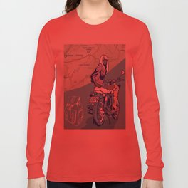 sugar Long Sleeve T-shirt