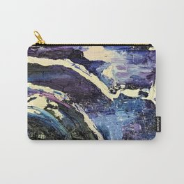 Tidal Pool Carry-All Pouch