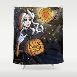 Lolita Shower Curtain