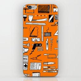 Make Something iPhone Skin