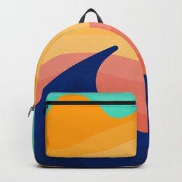 Stockton Dunes Backpack
