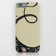 everyone loves an ampersand iPhone 6s Slim Case