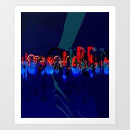 2120 Art Print