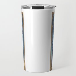 Goddess Nayru Travel Mug