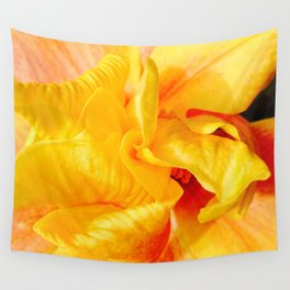 Hibiscus Wall Tapestry