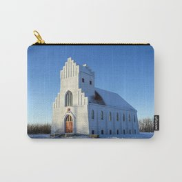 Church in the Wild Carry-All Pouch