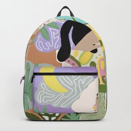 Witchy Woman Backpack
