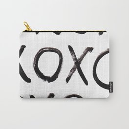 xo  Carry-All Pouch