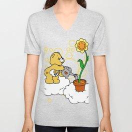 Care Bear Unisex V-Neck