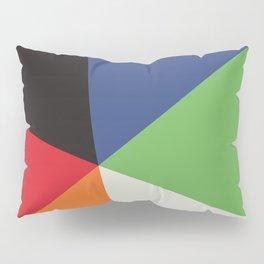 SWISS MODERNISM (MAX BILL) Pillow Sham