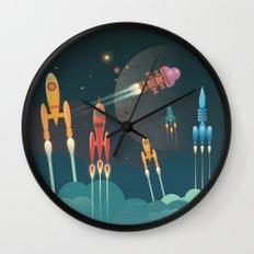 Grand Départ Wall Clock