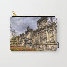 Greyfriars Kirk Cemetery Edinburgh Carry-All Pouch