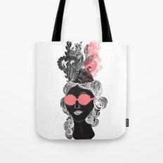 Pink POP Tote Bag