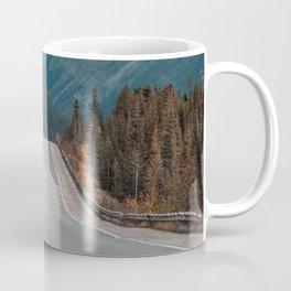 Road to the Mountain Coffee Mug