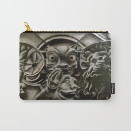 Gather the Gargoyles Carry-All Pouch