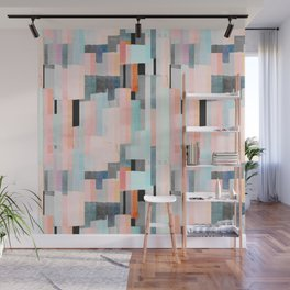 Surreal Wall Mural