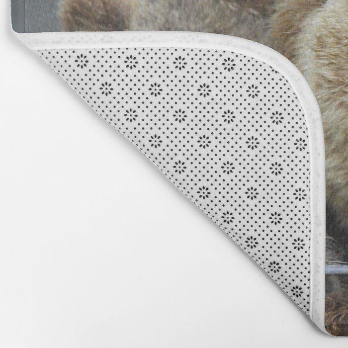 Bear 2014-1101 Bath Mat