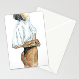 Proud Morena Stationery Cards