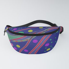 AND WHY NOT? Fanny Pack