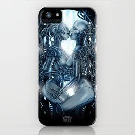 Dolls - Love Generator iPhone Case