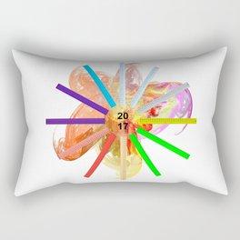 Kalender 2017 Ars Infinity Rectangular Pillow