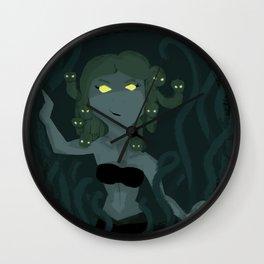 Merdusa Wall Clock